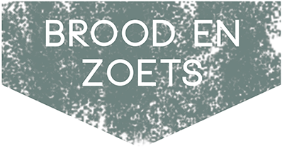 Brood en Zoets